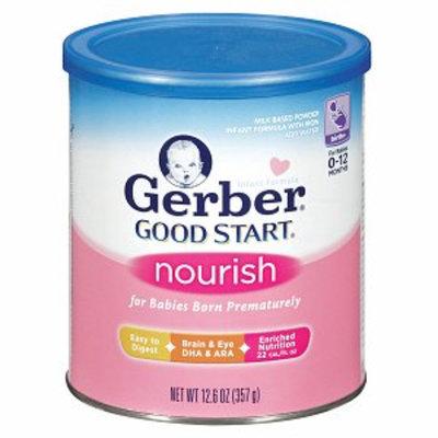 Gerber® Good Start Nourish