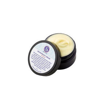 Soapwalla - Organic / Vegan Deodorant Cream
