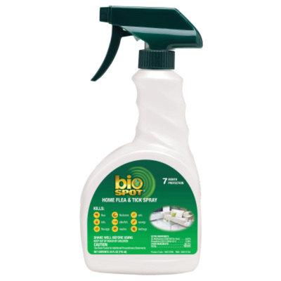 Bio Spot Flea & Tick Home Spray