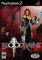 Majesco Bloodrayne 2