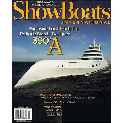 Kmart.com Showboats International Magazine - Kmart.com