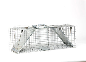 Havahart Large 2-Door Easy Set Animal Trap