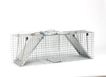 Havahart Large 2-Door Easy Set Animal Trap