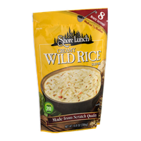 Shore Lunch Creamy Wild Rice Soup Mix