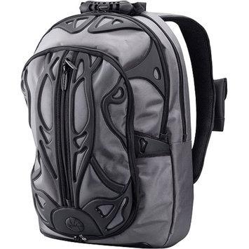 Slappa Graphite Velocity Spyder Pro Laptop Backpack