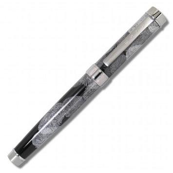 Acme Studio Acme Writing Tools Fingerprints Rollerball Pen