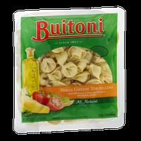 Buitoni Three Cheese Tortellini