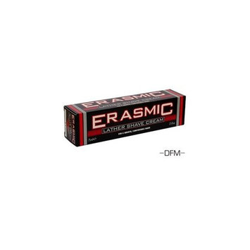 Erasmic Chamomile & Glycerin Shaving Cream 75ml