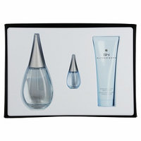 Shi by Alfred Sung Womens Gift Set 3 Piece