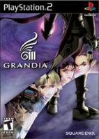 Game Arts Grandia 3