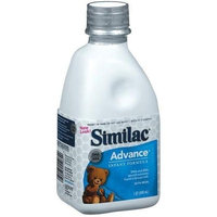 Similac Advance with Iron 1 QT Bottles - Case of 6