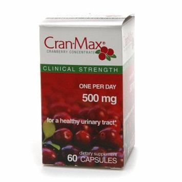 Cran-Max Cranberry Concentrate 500mg