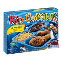 Kid Cuisine All American Fried Chicken