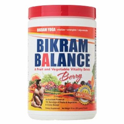 Bikram Yoga Bikram Balance