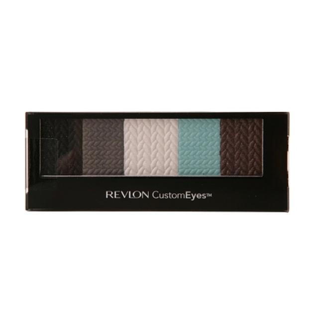 Revlon Custom Eyes Shadow & Liner Palette