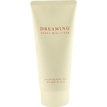Tommy Dreaming Body Lotion for Women, by Tommy Hilfiger, 6.7 Ounce