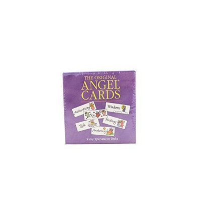 Allegro Angel Cards: Expanded Edition
