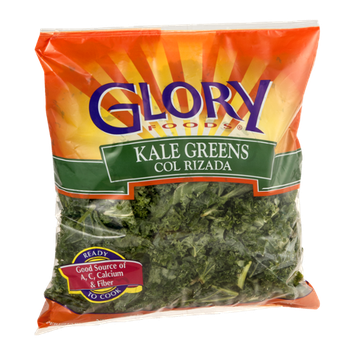 Glory Foods Kale Greens