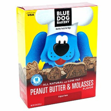 Blue Dog Bakery Large Biscuits