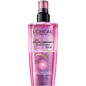 L'Oréal Advanced Haircare Color Vibrancy Dual Protect Spray