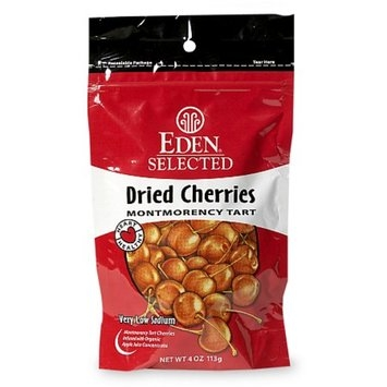 Eden Selected Dried Cherries