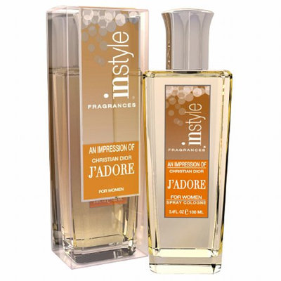 Instyle Fragrances An Impression Spray Cologne for WomenJ'Adore