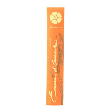 Maroma Incense Sticks with Natural Essential Oils