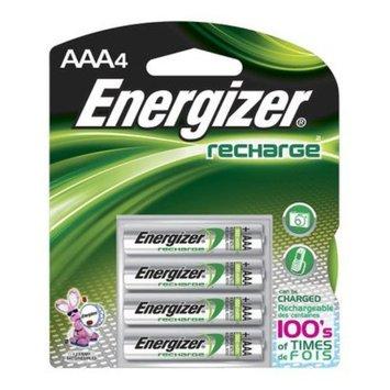 Energizer Recharge Batteries