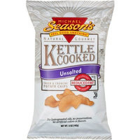 Kettle Brand® Michael Seasons Cooked Unsalted Potato Chips