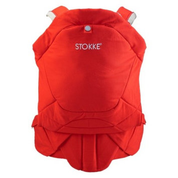 Stokke MyCarrier 3-in-1 Baby Carrier - Red