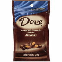 Dove Chocolate Milk Chocolate With Almonds