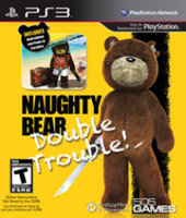 505 Games Naughty Bear: Double Trouble