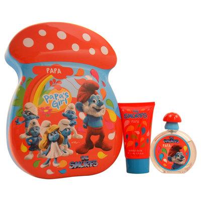Vapro International S.p.a. First American Brands K-GS-1964 The Smurfs Papa - 2 pc - Gift Set