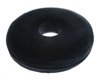 Ab Marketers Llc Best Ring Shaped Foam Donut Pillow