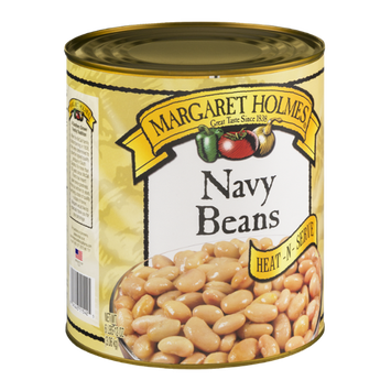 Margaret Holmes Navy Beans