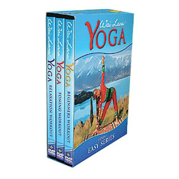 Wai Lana Yoga Video Easy Tripak