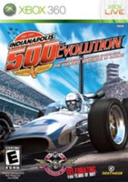 Destineer Indianapolis 500 Evolution