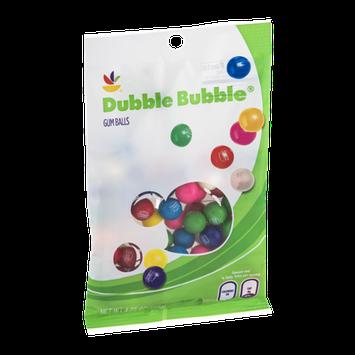 Ahold Dubble Bubble Gum Balls