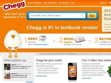 Cheap College Books