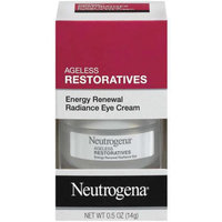 Neutrogena® Ageless Restoratives Energy Renewal Radiance Eye Cream