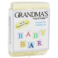 Grandmas Soaps Grandma's Baby Bar 4 oz Bar(S)