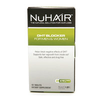 NuHair DHT Blocker for Men & Women