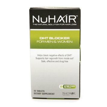NuHair DHT Blocker for Men & Women