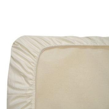 Naturepedic Organic Cotton Fitted Bassinet Sheet