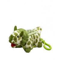 Idea Village Pillow Pets Dream Lites Mini - Green Triceratops