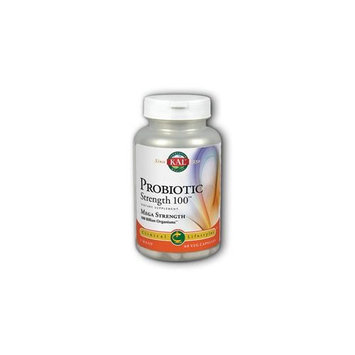Probiotic Strength 100 Kal 60 VCaps