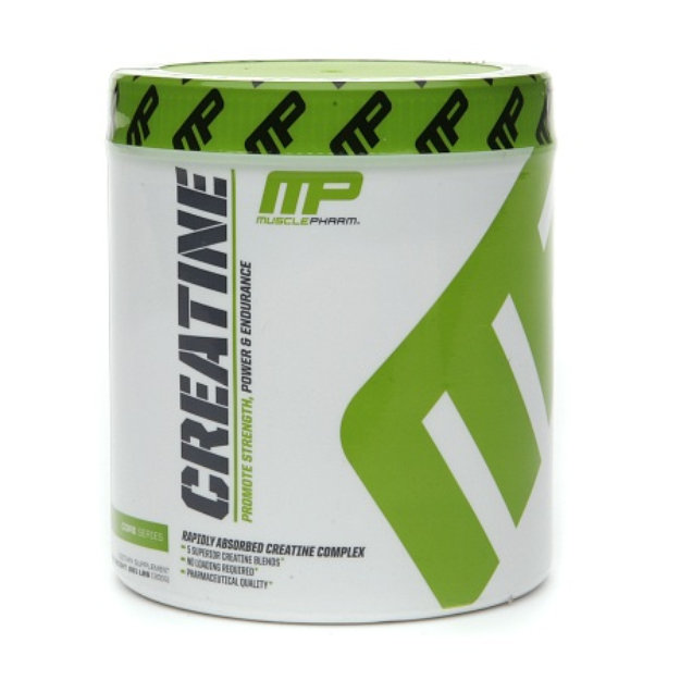 MusclePharm Creatine