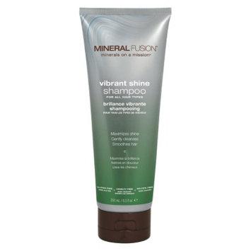 Mineral Fusion Vibrant Shine Shampoo - 8.5oz