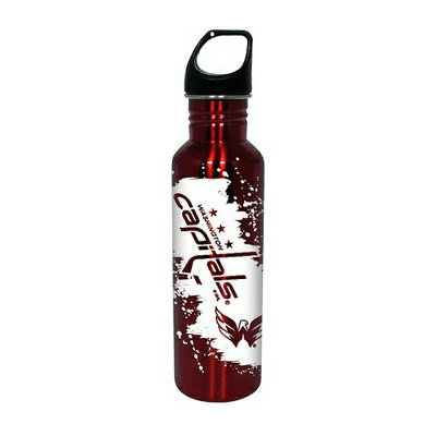 Hunter Washington Capitols 26oz Water Bottle