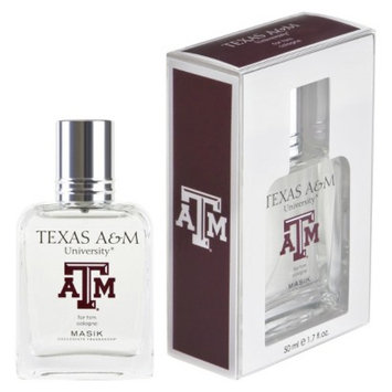 Masik Collegiate Fragrances Men's Texas A&M University by Masik Cologne Spray - 1.7 oz